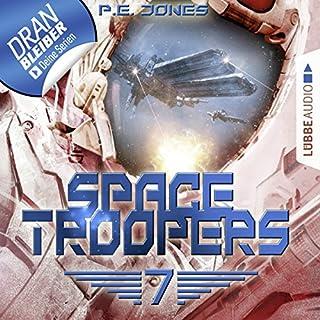 Das Artefakt     Space Troopers 7              Autor:                                                                                                                                 P. E. Jones                               Sprecher:                                                                                                                                 Uve Teschner                      Spieldauer: 2 Std. und 33 Min.     579 Bewertungen     Gesamt 4,6