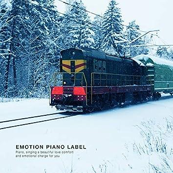 겨울숲으로 떠나는 기차 여행
