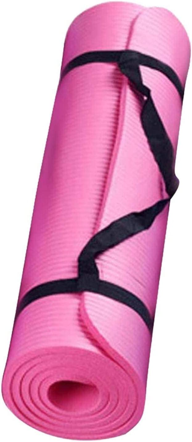 N\C Durable Yoga Mat Non-Slip Sale price Award Fitness Sports
