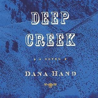Deep Creek audiobook cover art
