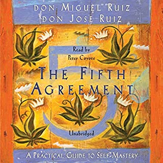 The Fifth Agreement cover art