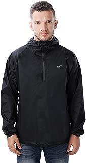 mclaren rain jacket