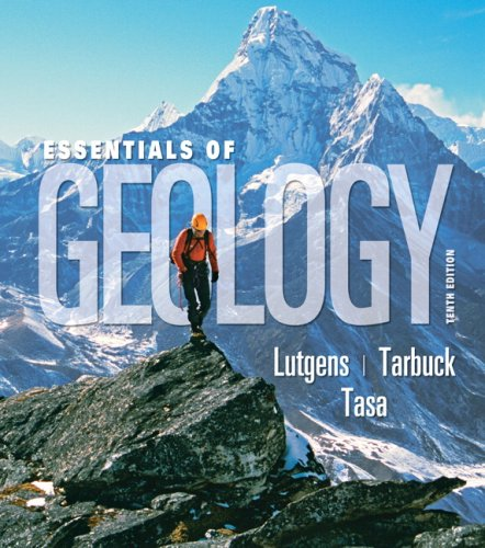 Essentials of Geology / Encounter Earth: Interactive Geoscience Explorations