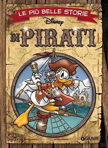 Le più belle storie di pirati