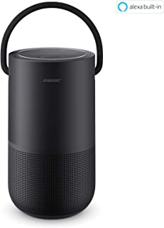 Bose Portable Home Speaker - Triple Black
