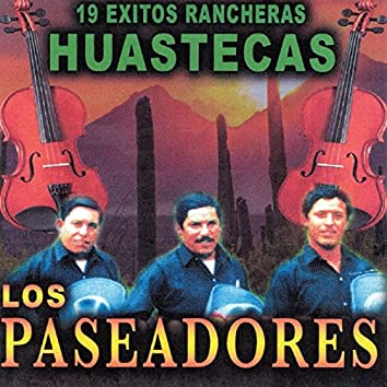19 Exitos Rancheras Huastecas