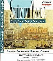 Choral Music (Baroque 16th Century)