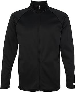 Champion Men's Performance Fleece Full-Zip Jacket