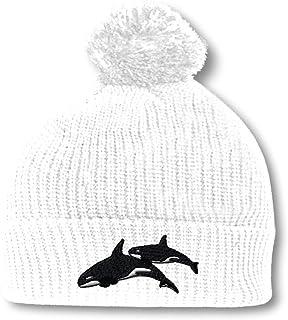 7d09ac66bf1da Amazon.com  Whites - Beanies   Knit Hats   Hats   Caps  Clothing ...