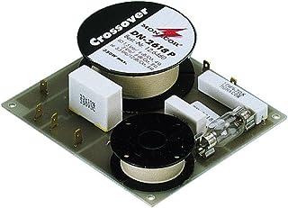 MONACOR DN-2618P 2-weg opkomst 8 ohm, hoogwaardige componenten, laadvermogen vervaardigd voor gebruik binnenshuis met film...