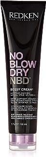 Redken No Blow Dry NBD Bossy Cream for Coarse, Wild Hair 150ml