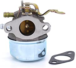 NIMTEK Carburetor for Carb Tecumseh 640346 640305 640340 OH195 OH195XA OH195XP OH195E OH195EA OH195EP