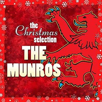 The Christmas Selection: The Munros
