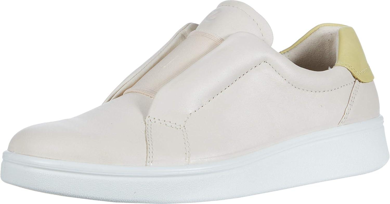 ECCO Women's Soft 4 Slip-on Sneaker