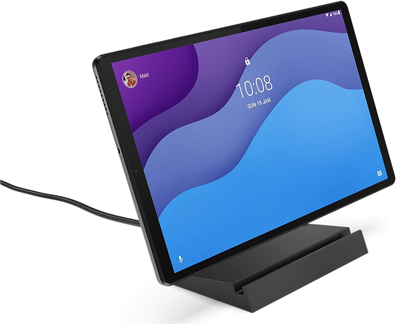 Lenovo Tab M10 HD - Tablet de 10.1