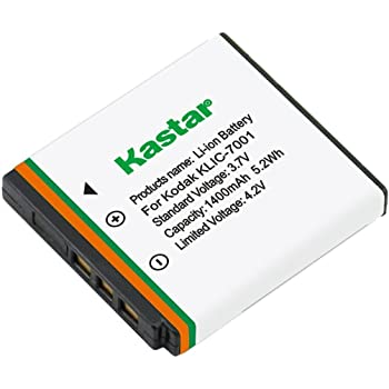 Batería 700mAh PARA KODAK EASYSHARE M-320 340 1063 M-1073 ACCU