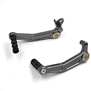 Hamulce motocyklowe dźwignia zmiany biegów, dźwignia zmiany biegów do Duke 125 200 390 RC125/RC200/RC390, sprzęgła, dźwign...