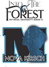 Mythical University: Into The Forest