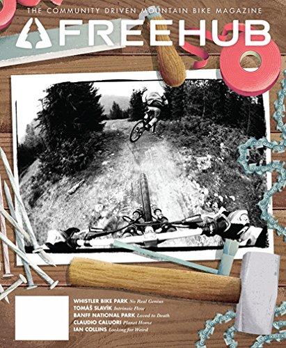 Freehub - the Mountain Biking Coffee Table Quarterly
