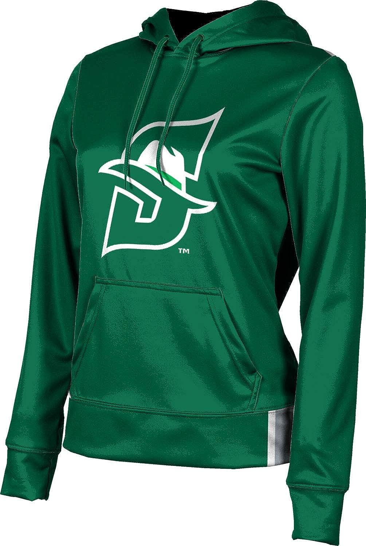 Stetson University Girls' Pullover Hoodie, School Spirit Sweatshirt (Solid)