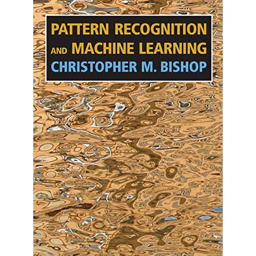 pattern recognition and machine learning - Isken kaptanband co
