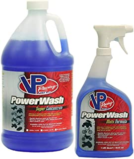 VP Racing Fuels M10011 Powerwash Moto Formula - 1gal
