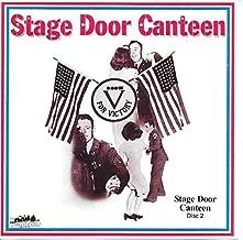 Stage Door Canteen Disc 2