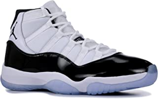new styles 591fb 92772 Air Jordan 11 Retro Concord 2018 Release - 378037-100 - Size 18