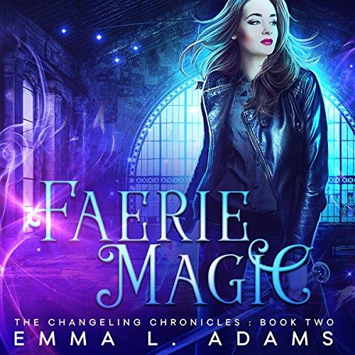 Faerie Magic cover art