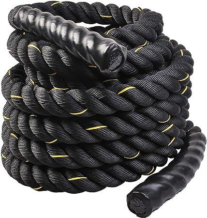 Cuerda de Escalada para Gimnasia Cuerda de Combate Cuerda de ...