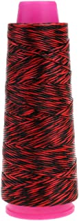 Toygogo 110m/Roll Waxed Twisted Cord Bow String Material Archery Bowstring Making Thread