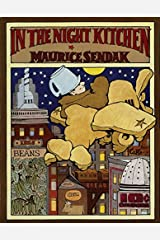 In the Night Kitchen Hardcover