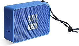 Altec Lansing One Waterproof Bluetooth AL-SNDBS2 Speakers Blue