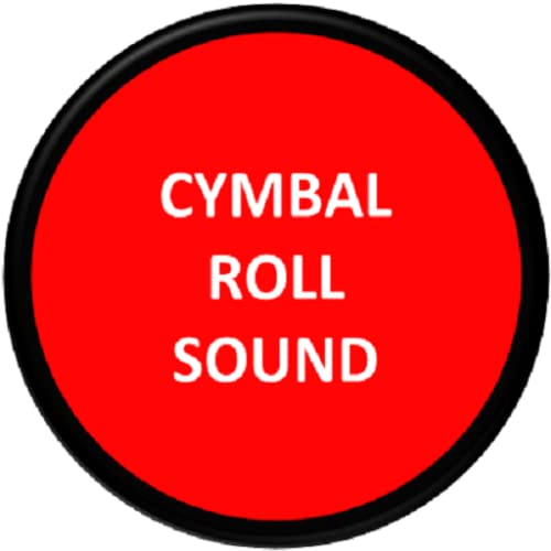 Cymbal Roll Sound