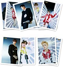 30 PCS/Set NCT 127 New Album WE are Superhuman Photo Card Poster Lomo Cards Self Made Paper Photocard Fans Gift Collection