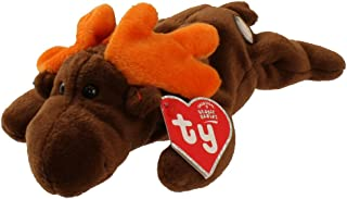 TY Beanie Baby - CHOCOLATE the Moose (BBOC Exclusive) Ty Inc.
