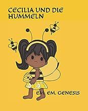 Cecilia Und Die Hummeln! (German Edition)