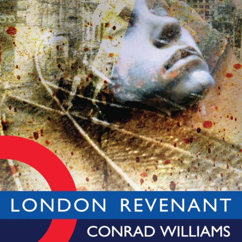 London Revenant audiobook cover art