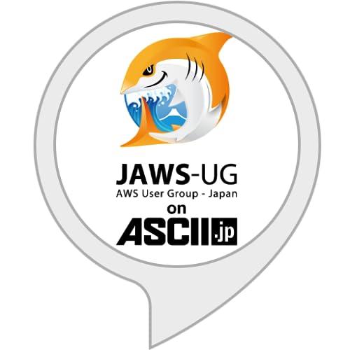 JAWS-UG on ASCII