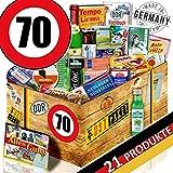 Geschenk Spezialitäten / DDR Geschenke / 70 Geburtstag / Geschenk Set Oma