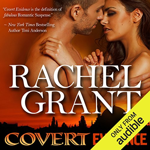 Covert Evidence                   By:                                                                                                                                 Rachel Grant                               Narrated by:                                                                                                                                 Nicol Zanzarella                      Length: 10 hrs and 27 mins     3 ratings     Overall 5.0