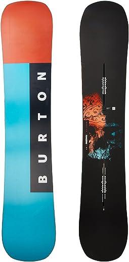 Burton - Instigator '18 155