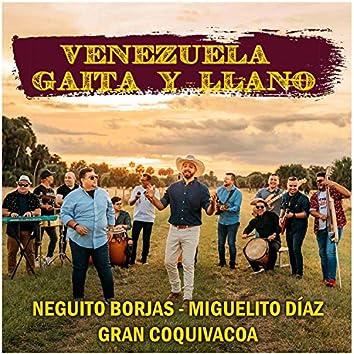 Venezuela, Gaita y Llano