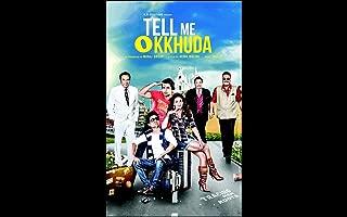 Tell Me O Khuda 2011 Hindi Movie / Bollywood Film / Indian Cinema