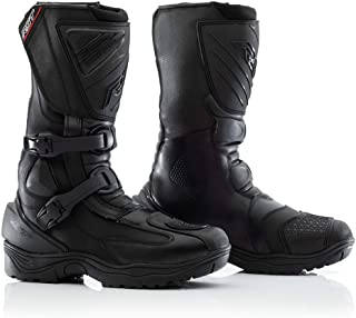 RST Adventure II Boots Slippers Black Size 10