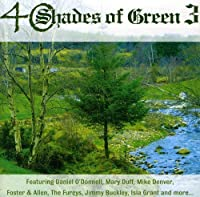 Vol. 3-40 Shades of Green