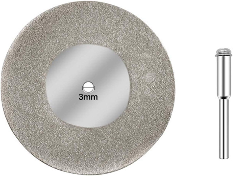 VNK Max 61% OFF 50 60Mm Diamond Cutting Disc Grinding Saw 3Mm Elegant Wheel Circular