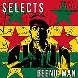 Beenie Man Selects Reggae Dancehall [Explicit]