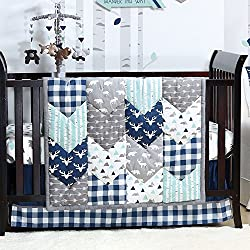 10 Best Baby Bedding Sets
