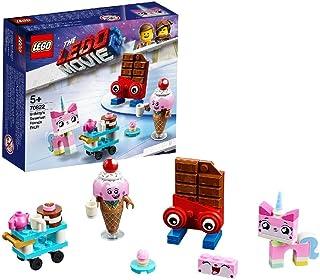 LEGO La LEGO Película 2 - ¡Mejores Amigos